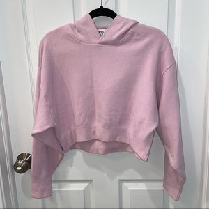 Princess Polly Hooded Cropped Sweater | M/L